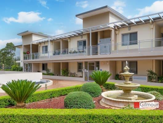 2/20 Fairway Drive, Kellyville, NSW, 2155