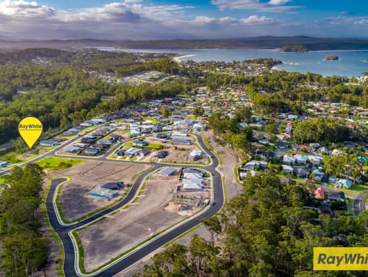 62 Freycinet Drive, Sunshine Bay, NSW, 2536