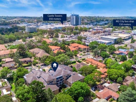 8/57-63 Cecil Avenue, Castle Hill, NSW, 2154