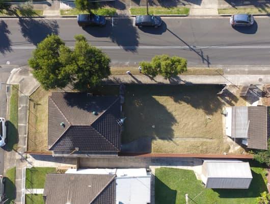 1 Greenlee Street, Berala, NSW, 2141