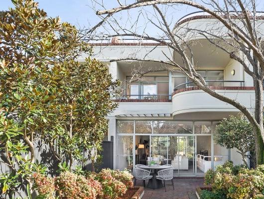 4/1 Bridge End, Wollstonecraft, NSW, 2065