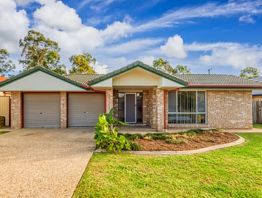 23 Harrison Cres, Forest Lake, QLD, 4078