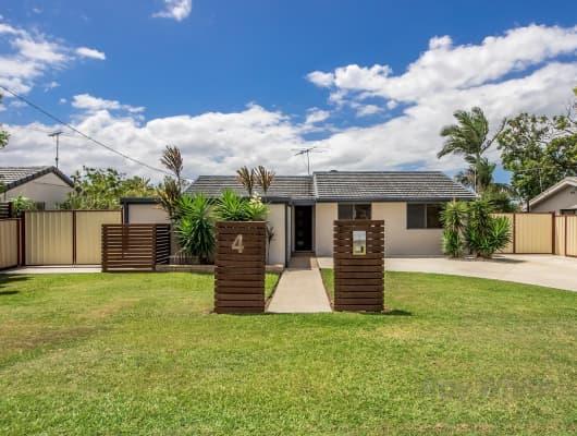 4 Baradine Street, Mount Warren Park, QLD, 4207