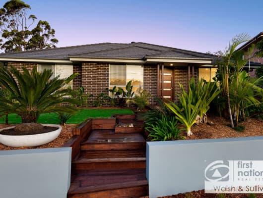 2 Bounty Pl, Old Toongabbie, NSW, 2146
