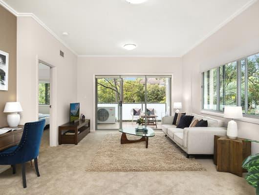 23/2-6 Bundarra Avenue South, Wahroonga, NSW, 2076