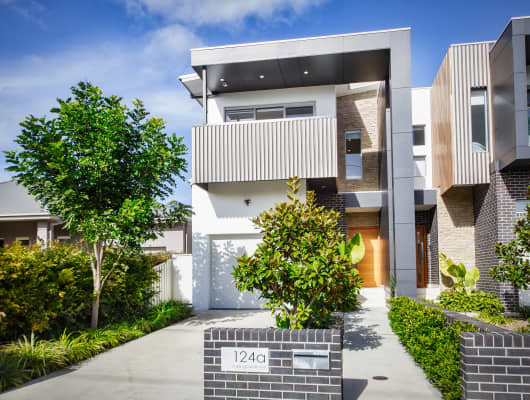 124a Caringbah Rd, Caringbah South, NSW, 2229
