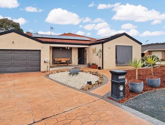 18 Binaburra Place, Karabar, NSW, 2620
