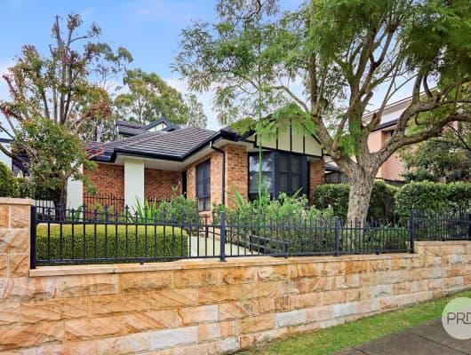 1/16-18 River Road, Oatley, NSW, 2223