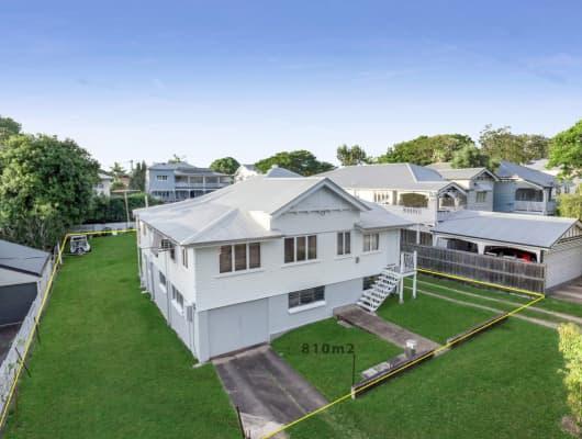 25 Sellheim Street, Grange, QLD, 4051