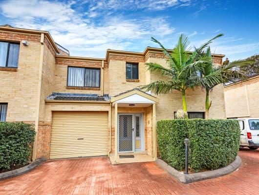 3/80-82 Metella Road, Toongabbie, NSW, 2146