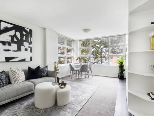 21/7 Lavender Street, Lavender Bay, NSW, 2060