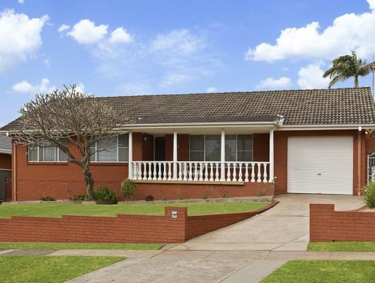 45 Lavinia Street, Seven Hills, NSW, 2147