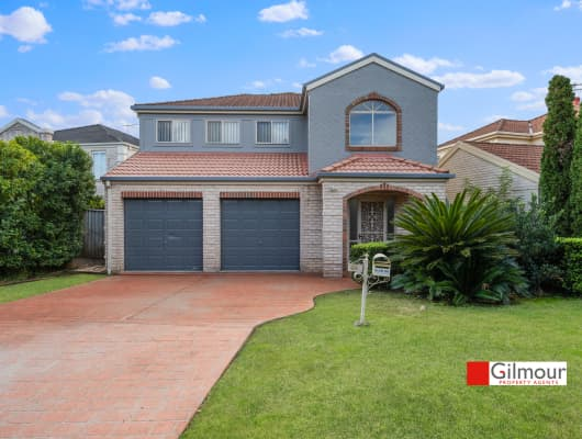 56 Beaumont Dr, Beaumont Hills, NSW, 2155