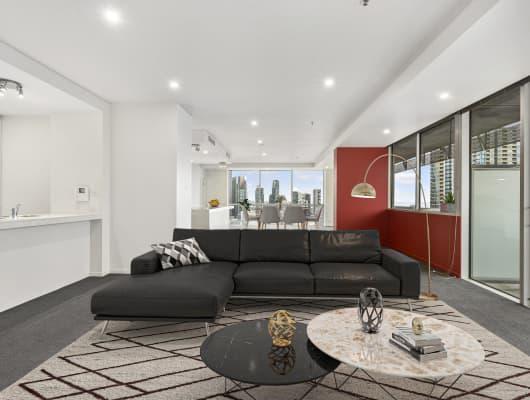 2401/620 Collins St, Melbourne, VIC, 3000