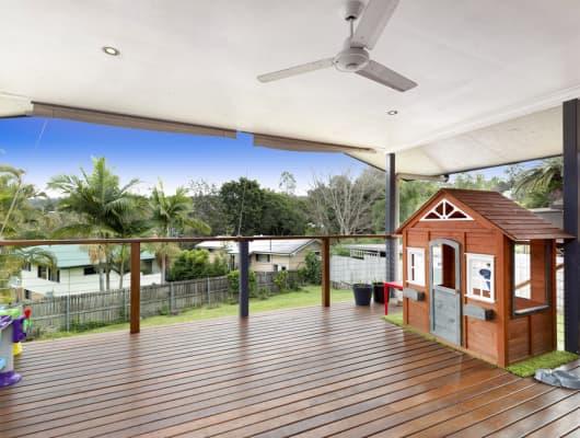 18 Harward Street, The Gap, QLD, 4061