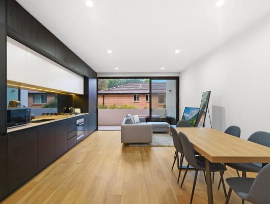 109/114 The Boulevarde, Dulwich Hill, NSW, 2203