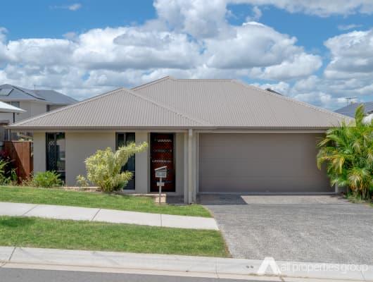 19 Berkshire Place, Heathwood, QLD, 4110