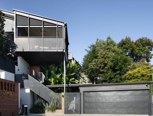 7 Davidson Terrace, Teneriffe, QLD, 4005
