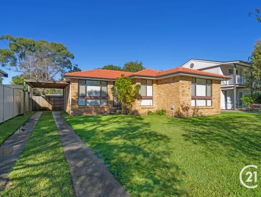 14 Jean Ave, Berkeley Vale, NSW, 2261