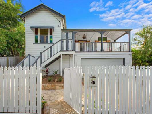 21 Manchester Terrace, Taringa, QLD, 4068