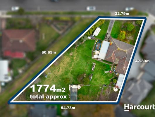 8 Souter Street, Beaconsfield, VIC, 3807