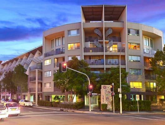 121/155 Missenden Rd, Newtown, NSW, 2042