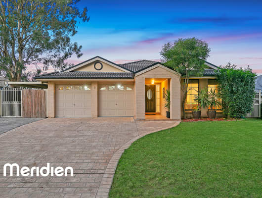 8 Green Hills Dr, Rouse Hill, NSW, 2155