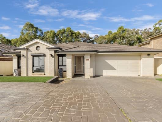 14 Tanzanite Street, Quakers Hill, NSW, 2763