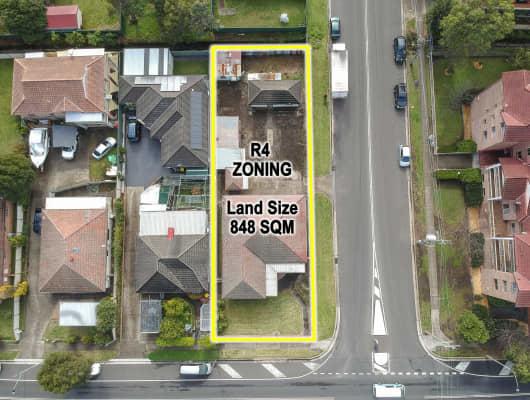 94 Hamilton Road, Fairfield, NSW, 2165