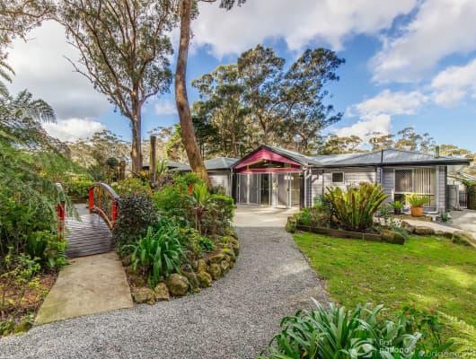 3 Boy-ull Road, Springbrook, QLD, 4213