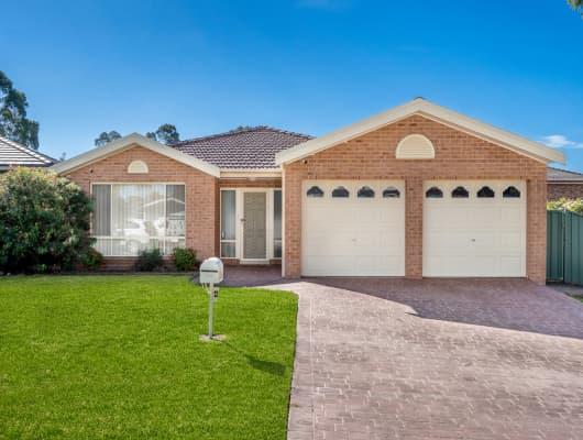 4 Callicoma St, Mount Annan, NSW, 2567