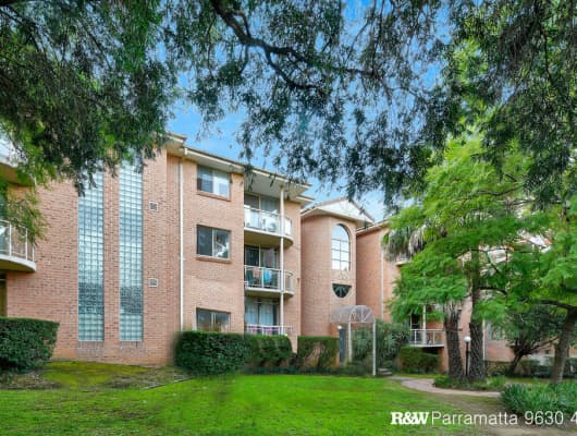 7/5 Mowle St, Westmead, NSW, 2145