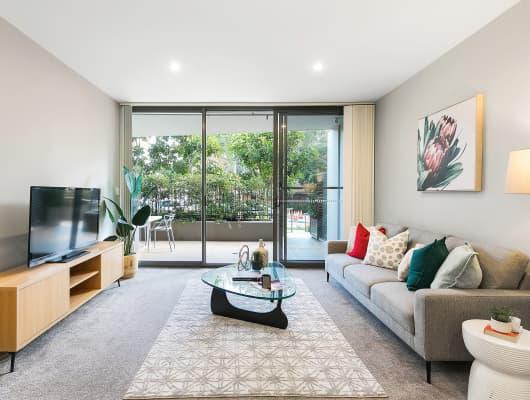 107/33 Devonshire Street, Chatswood, NSW, 2067