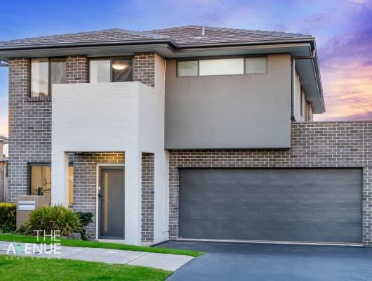 9 Lumsden Avenue, Kellyville, NSW, 2155