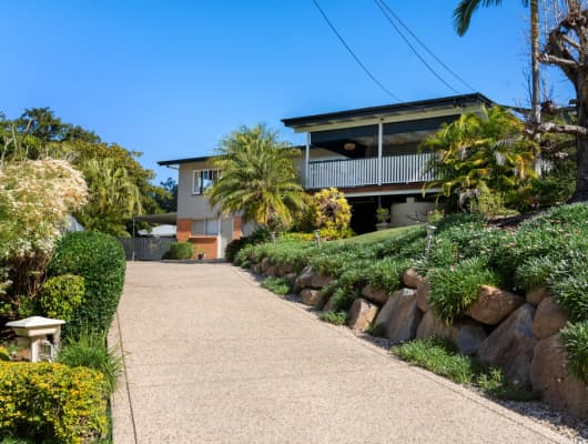 127 Riaweena Street, The Gap, QLD, 4061