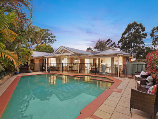 27 Woodcourt Road, Berowra Heights, NSW, 2082