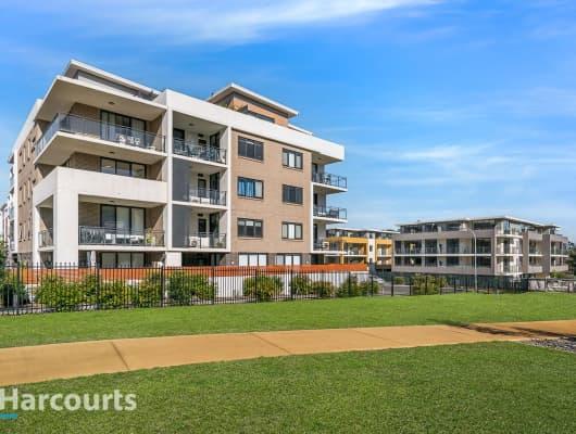 202/4 Gerbera Place, Kellyville, NSW, 2155