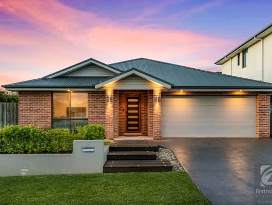 55 Fairlie Street, Kellyville Ridge, NSW, 2155