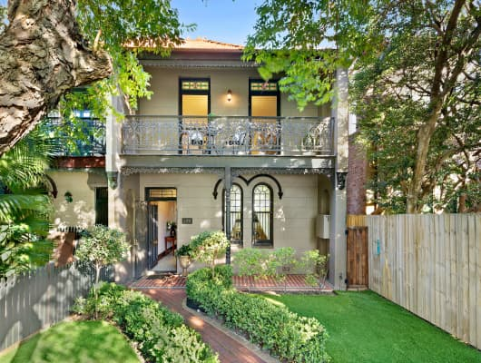 170 New Canterbury Road, Petersham, NSW, 2049