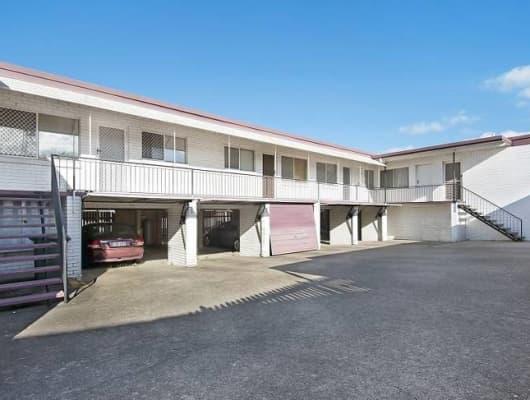 4/31 Le Geyt Street, Windsor, QLD, 4030