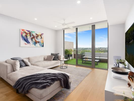 433/807 New Canterbury Rd, Dulwich Hill, NSW, 2203