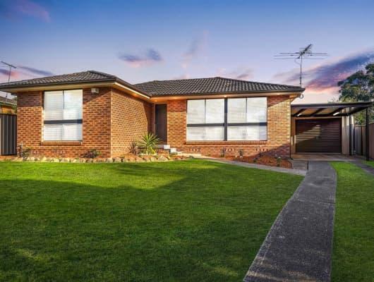 11 Culya Street, Marayong, NSW, 2148