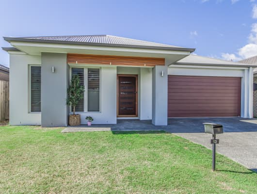 13 Bredbo St, Ormeau Hills, QLD, 4208