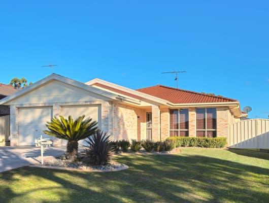 8 Gleneagles Way, Glenmore Park, NSW, 2745