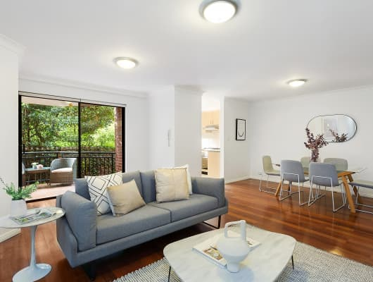 3/3 Williams Parade, Dulwich Hill, NSW, 2203
