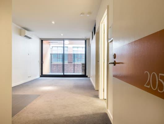 205/107 Hawke Street, West Melbourne, VIC, 3003