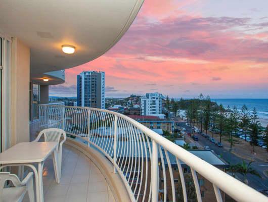 8B/238 The Esplanade, Miami, QLD, 4220