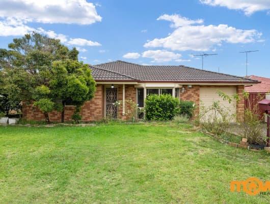 4 Titania Pl, Rosemeadow, NSW, 2560