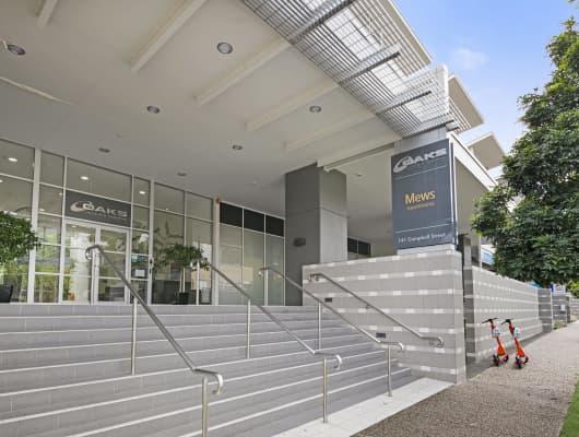 4302/141 Campbell Street, Bowen Hills, QLD, 4006
