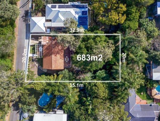 11 MacKay Terrace, Bardon, QLD, 4065